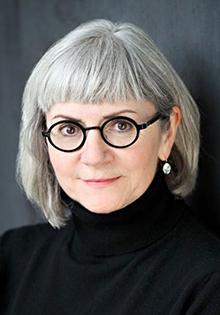 Dr. Charlotte Waddell