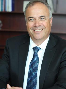 Mr. Réal J. Clouthier - Interim President & Chief Executive Officer, Winnipeg Regional Health Authority