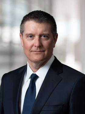 Brent Diverty - Vice President, Programs