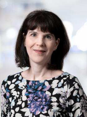 Caroline Heick - Vice President, Corporate Services