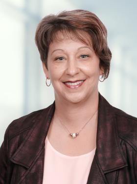 Chantal Poirier - Directrice, Finances