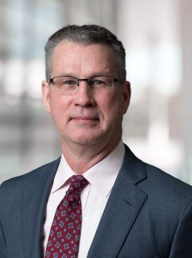 David O'Toole - Président-directeur général