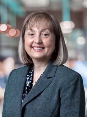 Francine Anne Roy - Vice President, Eastern Canada