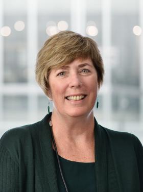 Georgina MacDonald - Vice President, Western Canada