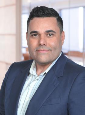 Herbet Brasileiro - Directeur, Diffusion de produits STI
