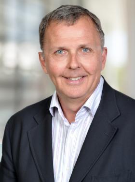 Jeff Hatcher - Directeur, Analytique avancée