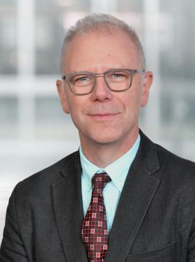 Keith Denny