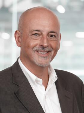 Steve O'Reilly - Directeur exécutif et dirigeant principal adjoint de l'information