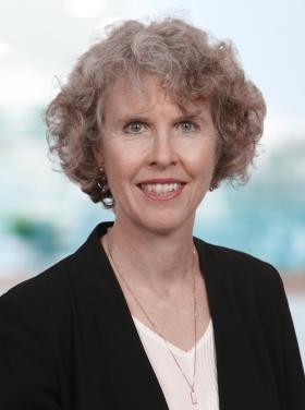 Kathleen Morris - Vice President, Research and Analysis